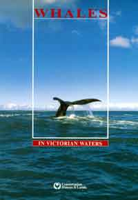 Whales in Victorian Waters